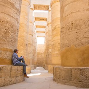 2 Days Tour to Cairo and Luxor from Alexandria Port