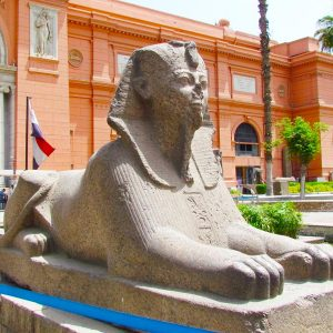 Cairo Trip from Sharm El Sheikh by Bus
