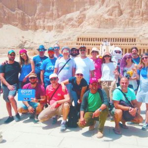 Private Luxor Trip from Hurghada