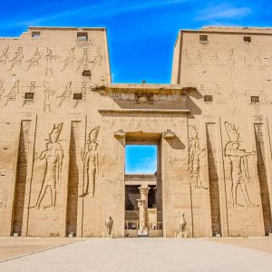 Day Trip from Aswan to Edfu & Kom Ombo Temples