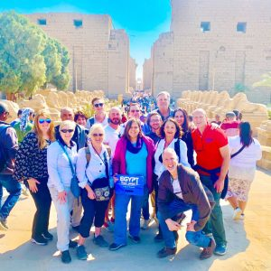 Full Day Tour to Luxor from Port Ghalib