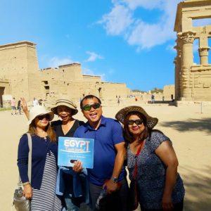 Aswan Sightseeing Tour