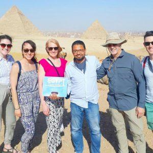 9 Days Cairo, Luxor & Hurghada Tour Package