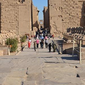 2 Day Overnight Tour from Hurghada to Luxor
