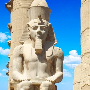 Luxor Day Tour to Karnak and Luxor Temples