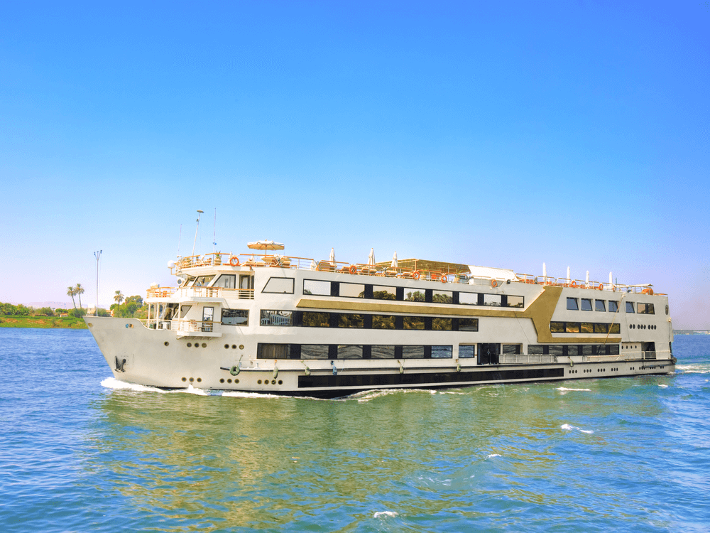 Luxor and Aswan Nile Cruise from Marsa Alam - Egypt Tours Portal