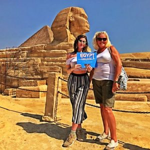 2 Day Trips from Marsa Alam to Cairo by Plane