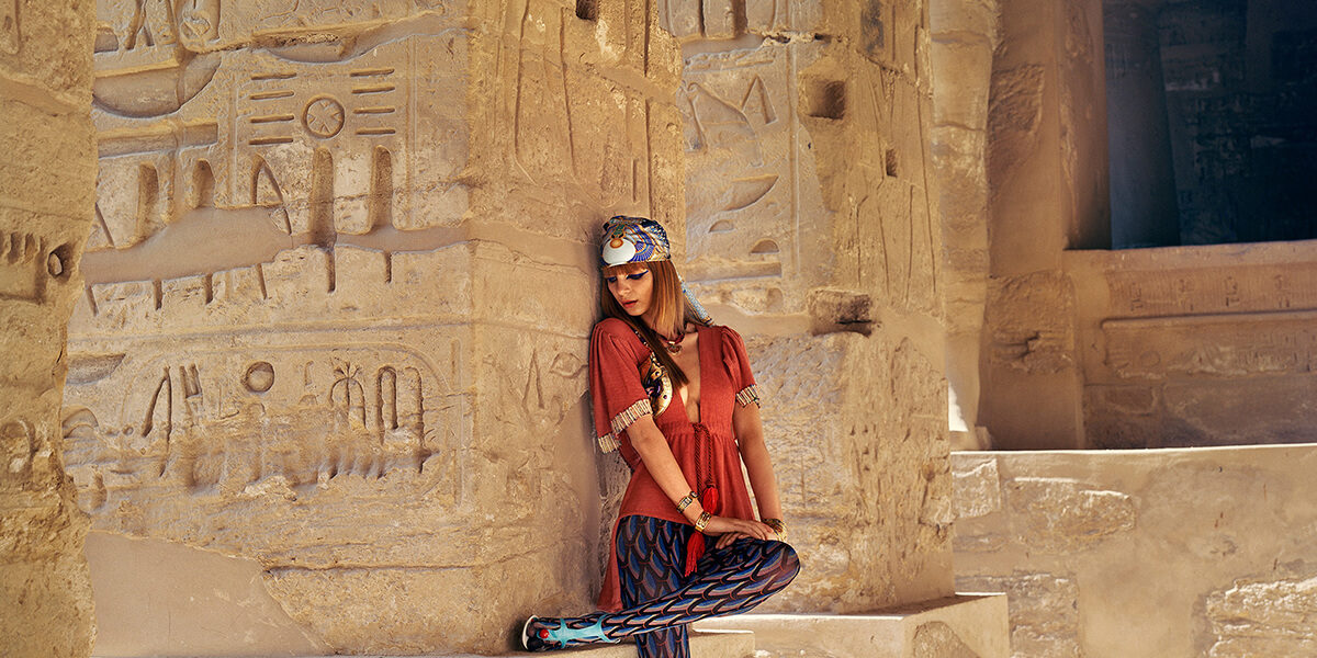 Overnight Tour to Cairo and Luxor from Port Said - Egypt Tours Portal