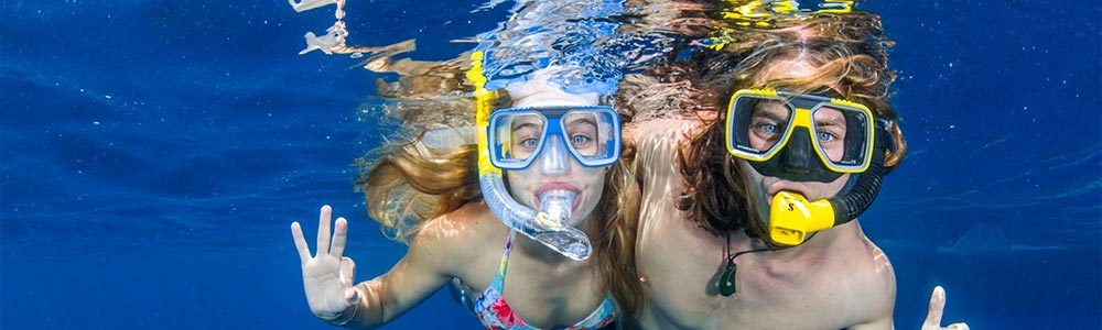 Day Five:Snorkeling Tour in Hurghada