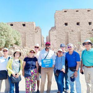 3 Days Luxor Tour