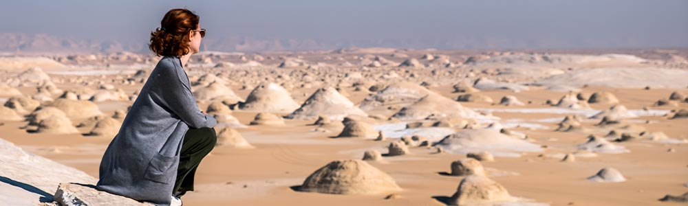 Day Eleven:Continue the Desert Trip