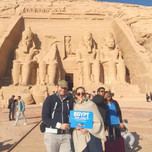 2 Days Aswan & Abu Simbel Trips from Marsa Alam