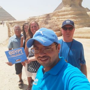 Private 2 Days Tours from Hurghada to Cairo by Bus