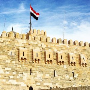 2 Days Cairo & Alexandria Tours from Hurghada