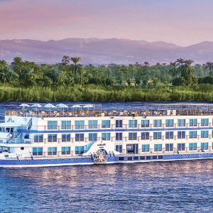 5 Days Nile Cruise from Cairo