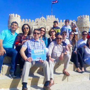 4 Days Cairo and Alexandria Itinerary