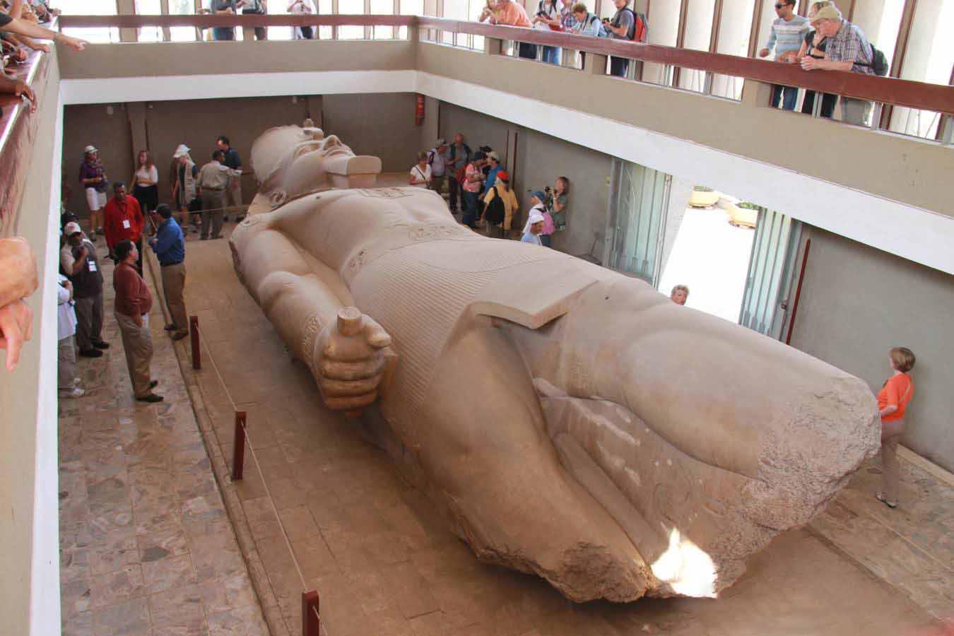 Information About Memphis City | Ancient Egypt | Egypt Tours Portal