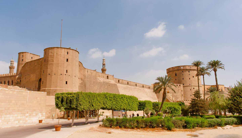 Information About Salah El Din Citadel | Ancient Egypt | Egypt Tours Portal