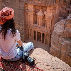 10 Days Egypt and Jordan Tours – Cairo, Nile Cruise, Petra