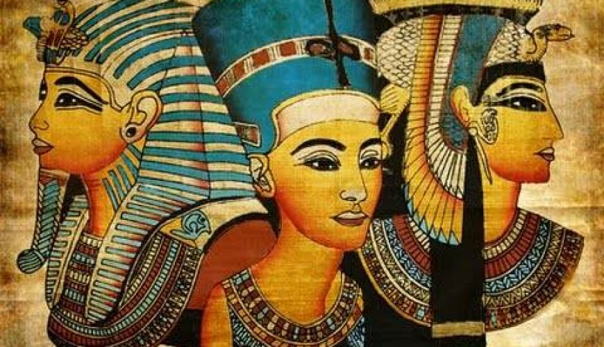 Ancient Egypt Pharaohs - Egypt Tours Portal
