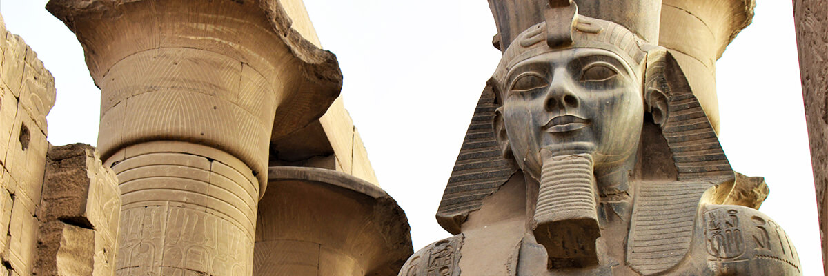 Day Three:Transfer from Hurghada to Luxor - Visit Luxor Tourist Attractions