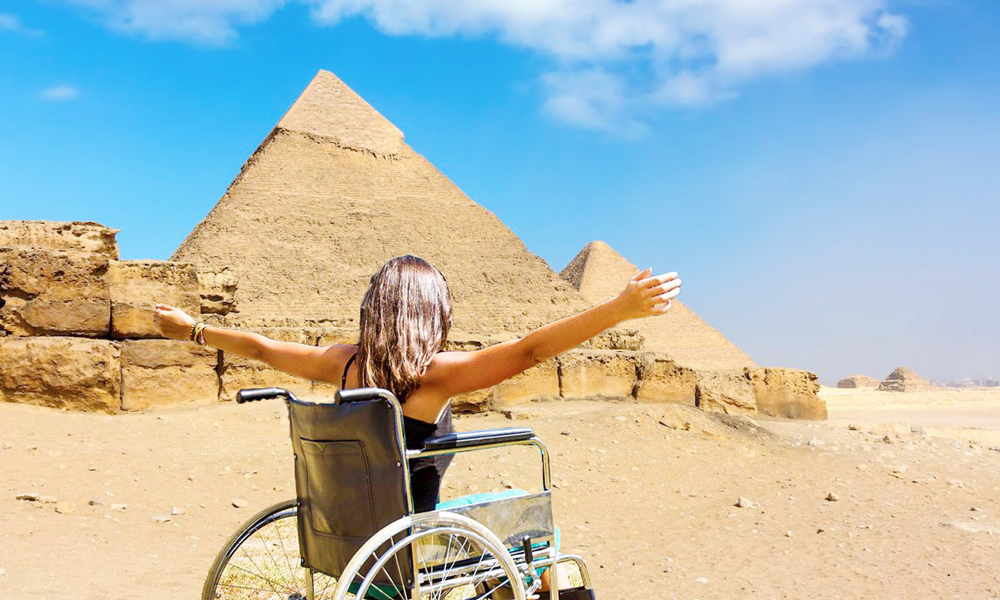 Giza - Egypt Holidays Types - Egypt Tours Portal