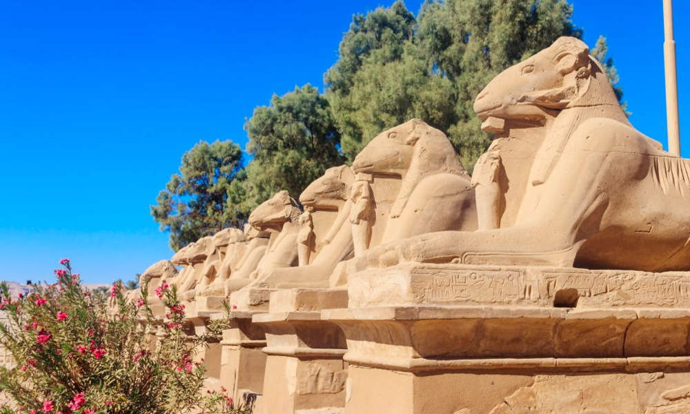 Karnak Temple - Egypt Holidays Types - Egypt Tours Portal