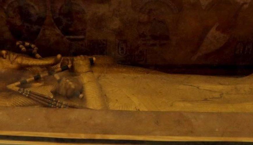King Tutankhamun Tomb - Valley of the Kings - Egypt Tours Portal