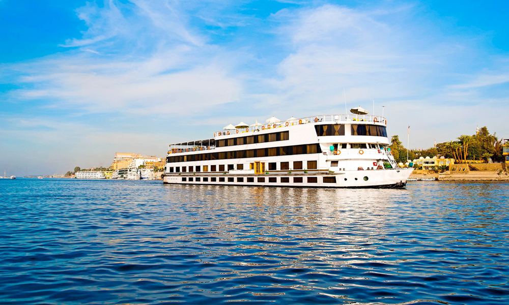 Nile Cruise - Egypt Holidays Types - Egypt Tours Portal