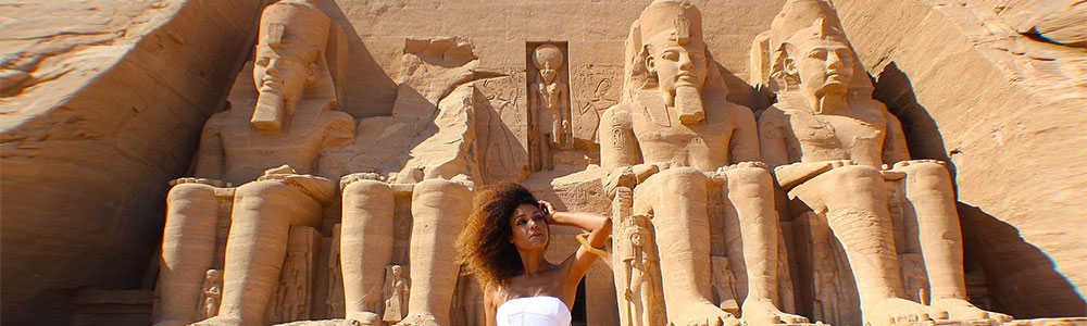 Day Seven:Tour to the Great Abu Simbel Temple