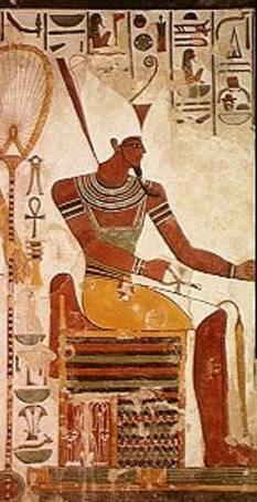 """Ra (Atum / Aton) """"God of the Sun"""""""