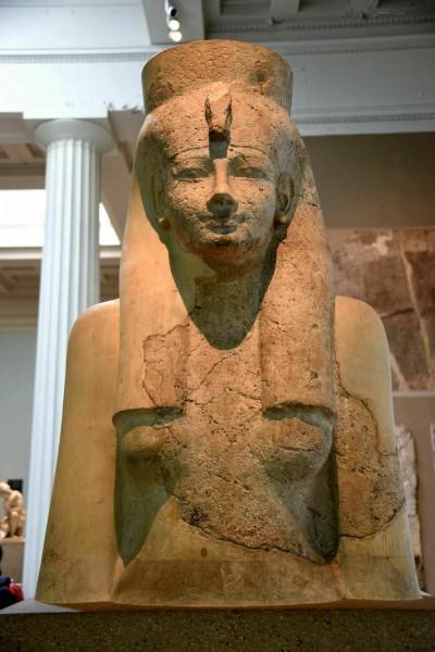 "Hathor ""Goddess ofDrunkenness"""