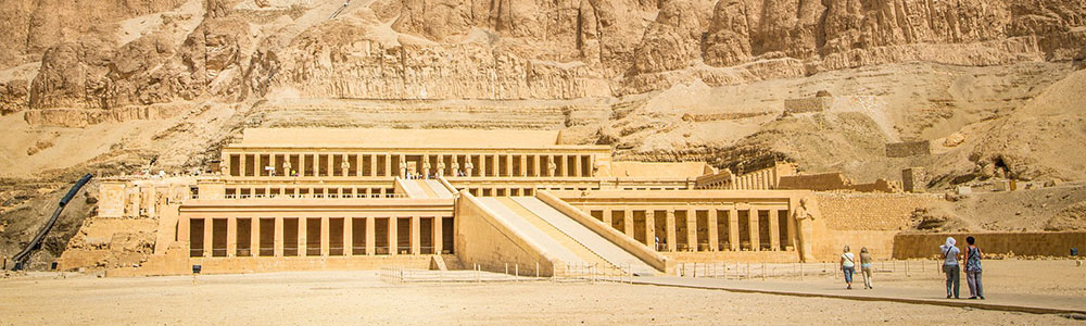 Day Six:Delve into the Pharaohs Glamorous History in Luxor