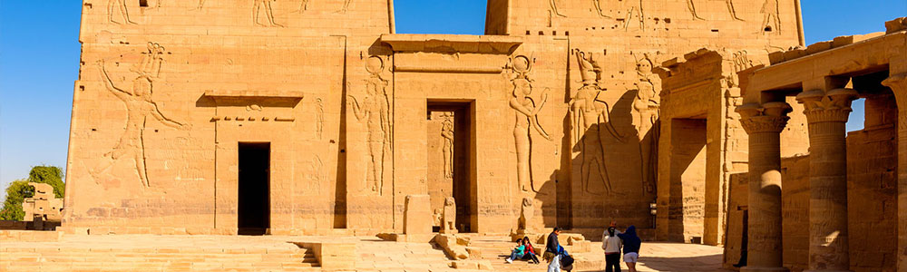 Day Four:Fly to Aswan - Discover Aswan Best Attractions