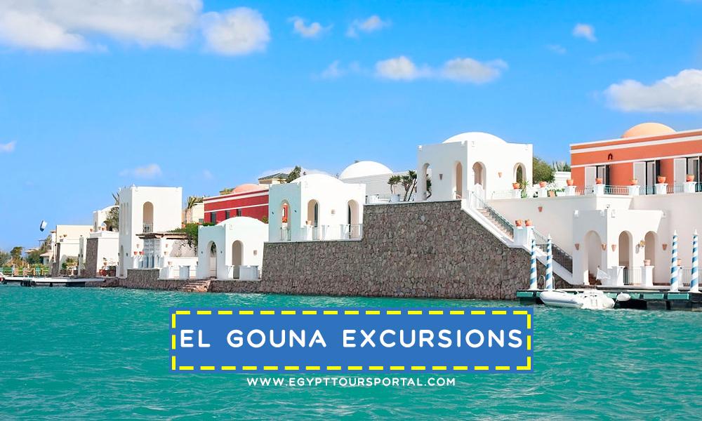 El Gouna Tours - Travel Guide for Egypt Day Tours - Egypt Tours Portal
