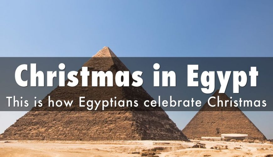Giza Pyramids - Christmas and New Year in Egypt - Egypt Tours Portal