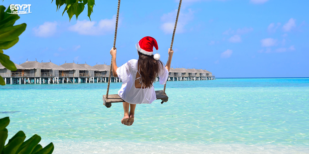 Hurghada - Christmas and New Year in Egypt