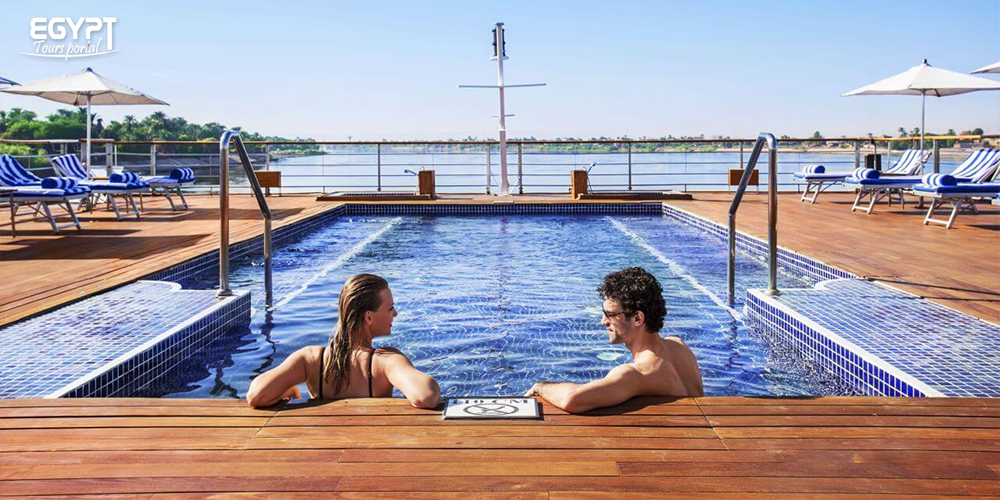 Facilities on Board Nile Cruises - What You Don't Know About Nile Cruises - Egypt Tours Portal