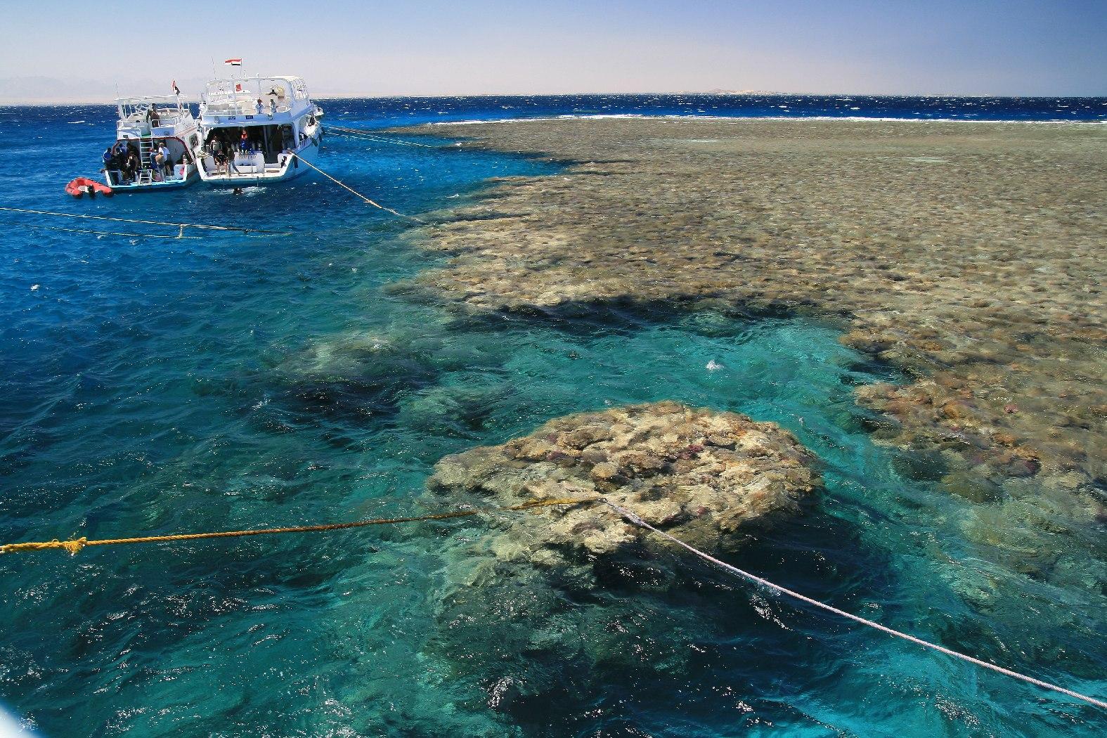 Gota Abu Ramada - Egypt Tours Portal