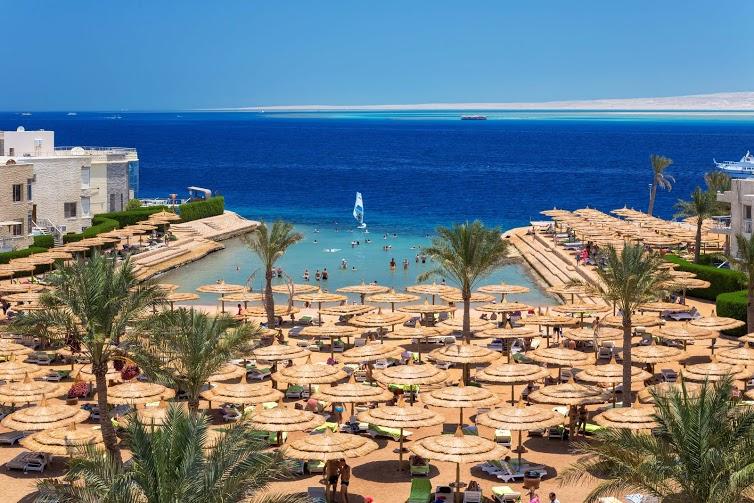 Seagull Beach Resort - Egypt Tours Portal