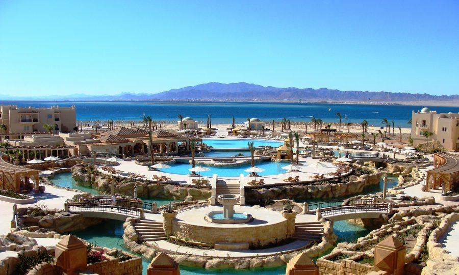 Soma Bay Resorts - Egypt Tours Portal