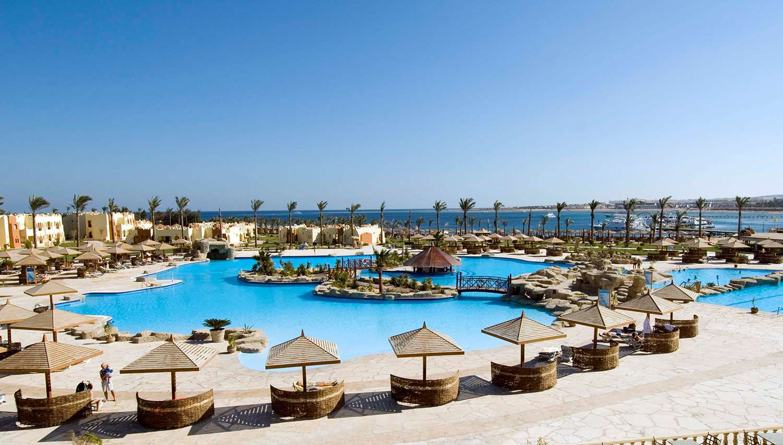 Sunrise Royal Makadi Resort - Egypt Tours Portal