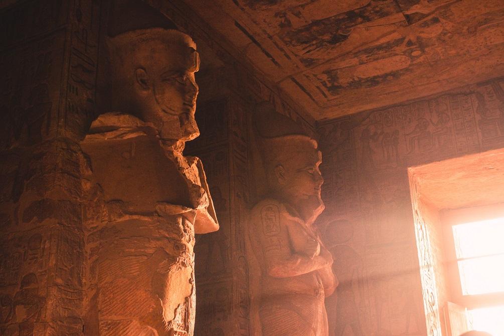 Abu Simbel Temple - Egypt Tours Portal