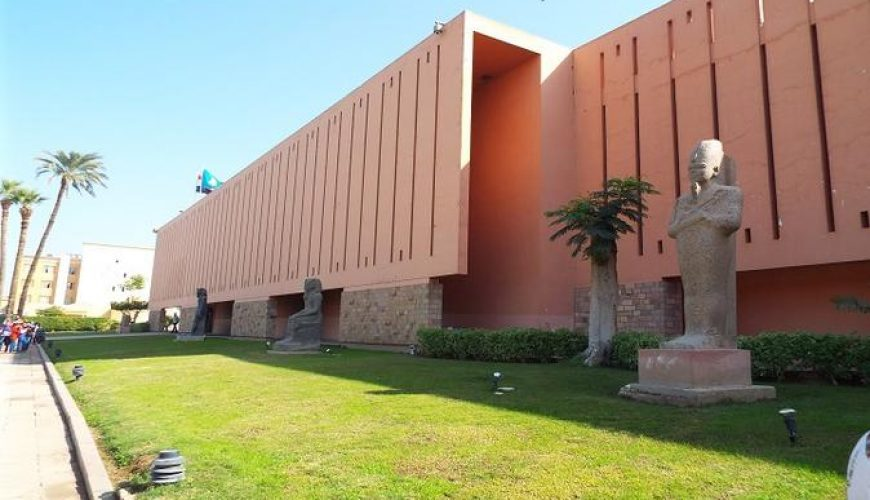 Luxor Museum - Egypt Tourist Attractions - Egypt Tours Portal
