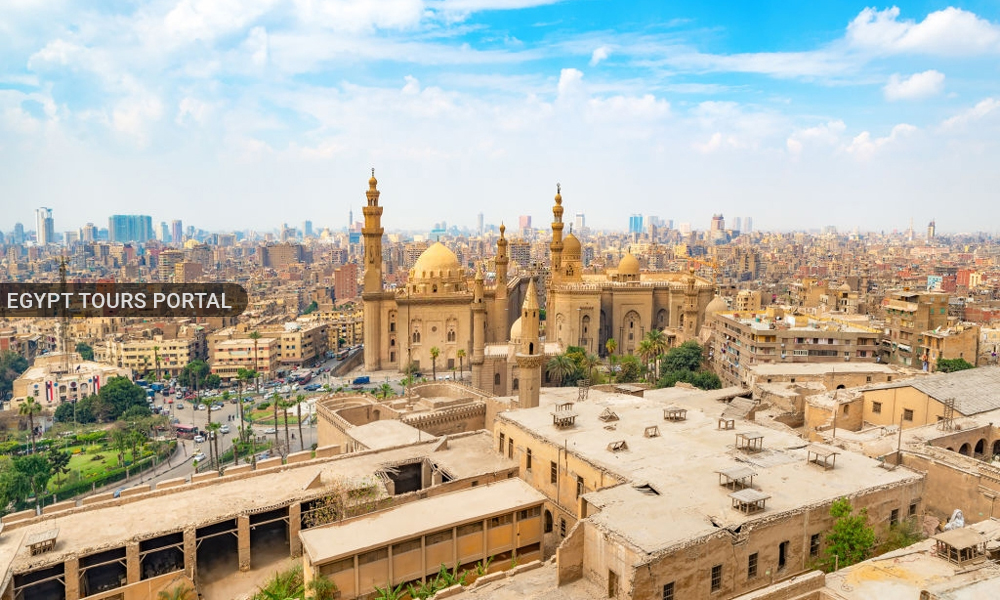 Old Cairo Egypt - Safety in Egypt 2020 - Egypt Tours Portal