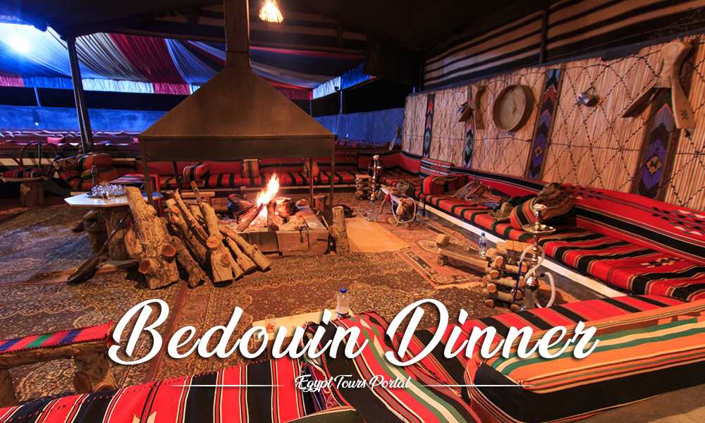 Bedouin Dinner Tours - How to Spend A Night in Hurghada - Egypt Tours Portal