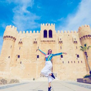 Cairo & Alexandria Tour from Hurghada - Tours from Hurghada