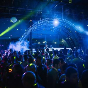 Hurghada Nightclubs - Egypt Tours Portal