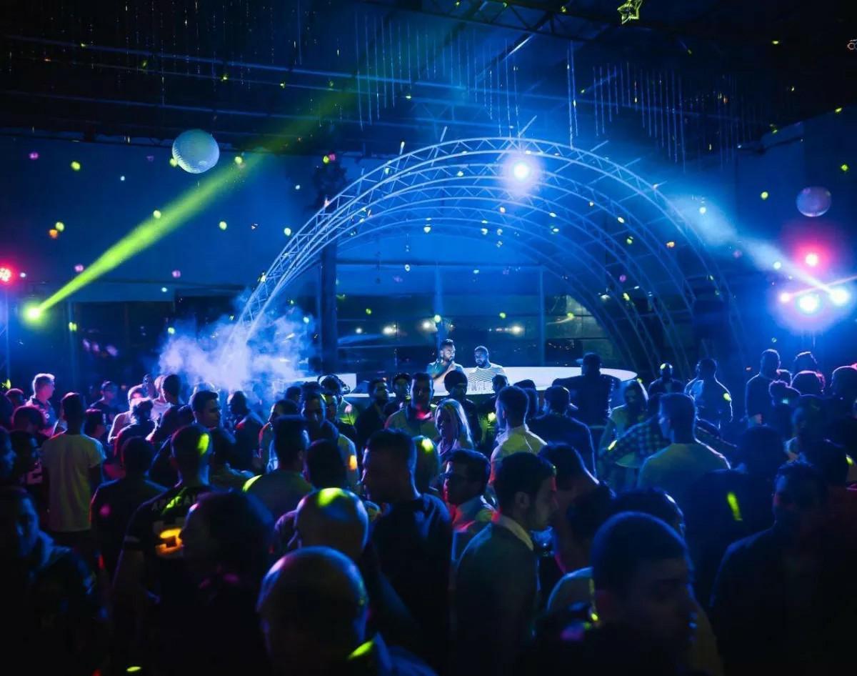 Hurghada Nightclubs - Egypt Tours Portal