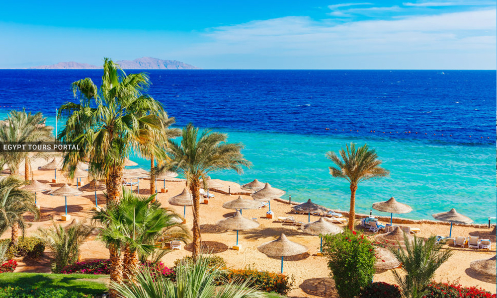 Mahmya Beach Makadi Bay - Beaches in Hurghada - Egypt Tours Portal- Beaches in Hurghada - Egypt Tours Portal